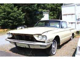 1965 Ford Thunderbird (CC-1239651) for sale in tacoma, Washington