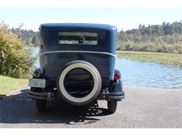 1929 DeSoto 4-Dr Sedan (CC-1239660) for sale in tacoma, Washington