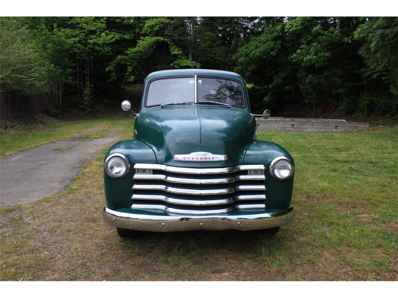 1953 Chevrolet Pickup (CC-1239664) for sale in tacoma, Washington