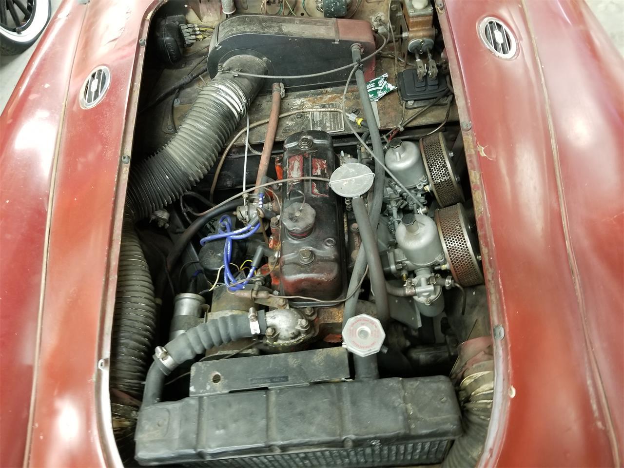 1961 MG MGA (CC-1239671) for sale in Henderson, North Carolina