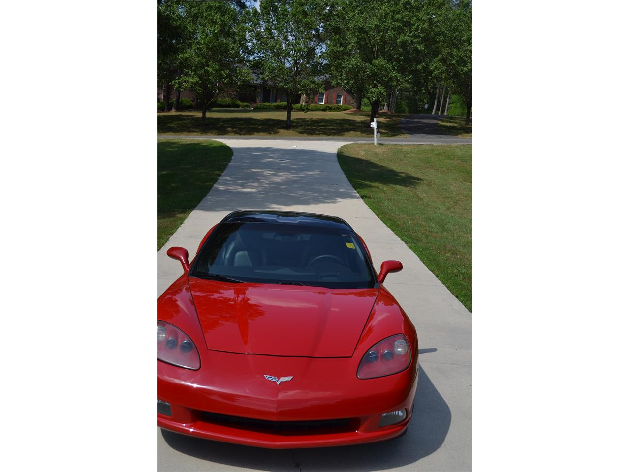 2006 Chevrolet Corvette (CC-1239672) for sale in Henderson, North Carolina
