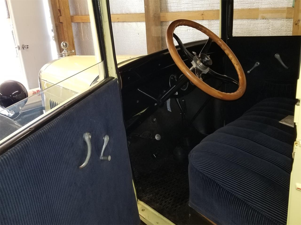 1927 Chevrolet Coupe (CC-1239673) for sale in Henderson, North Carolina