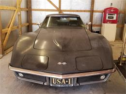 1969 Chevrolet Corvette (CC-1239674) for sale in Henderson, North Carolina