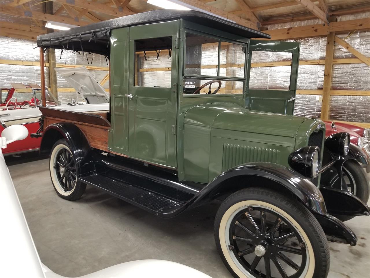 1926 Chevrolet Pickup (CC-1239675) for sale in Henderson, North Carolina