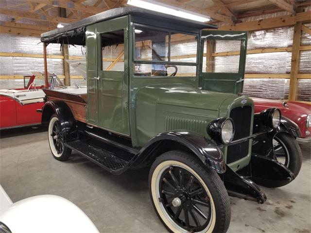 1926 Chevrolet Pickup (CC-1239675) for sale in Henderson, North Carolina