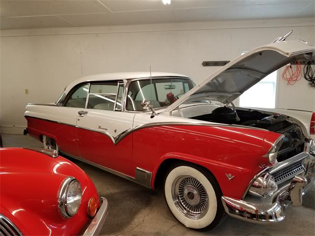 1955 Ford Fairlane (CC-1239676) for sale in Henderson, North Carolina