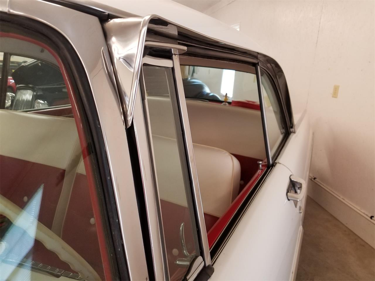1955 Ford Fairlane (CC-1239676) for sale in Henderson, North Carolina