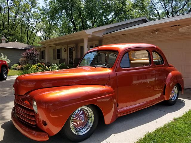 1947 Ford Coupe (CC-1239677) for sale in Dubuque, Iowa