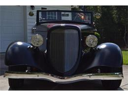 1934 Ford Coupe (CC-1239680) for sale in Henderson, North Carolina