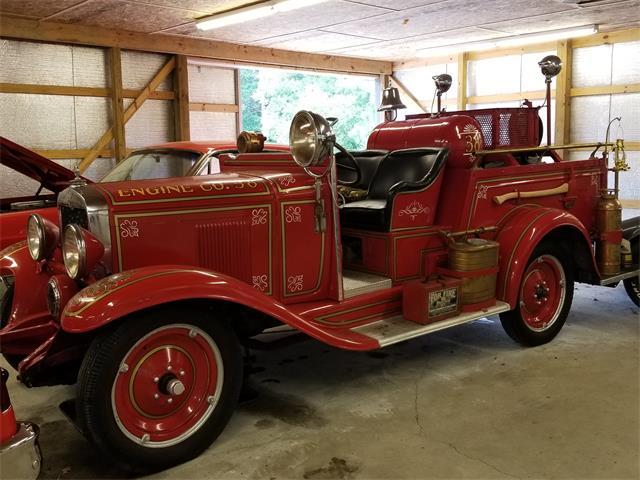 1930 Chevrolet Truck (CC-1239681) for sale in Henderson, North Carolina