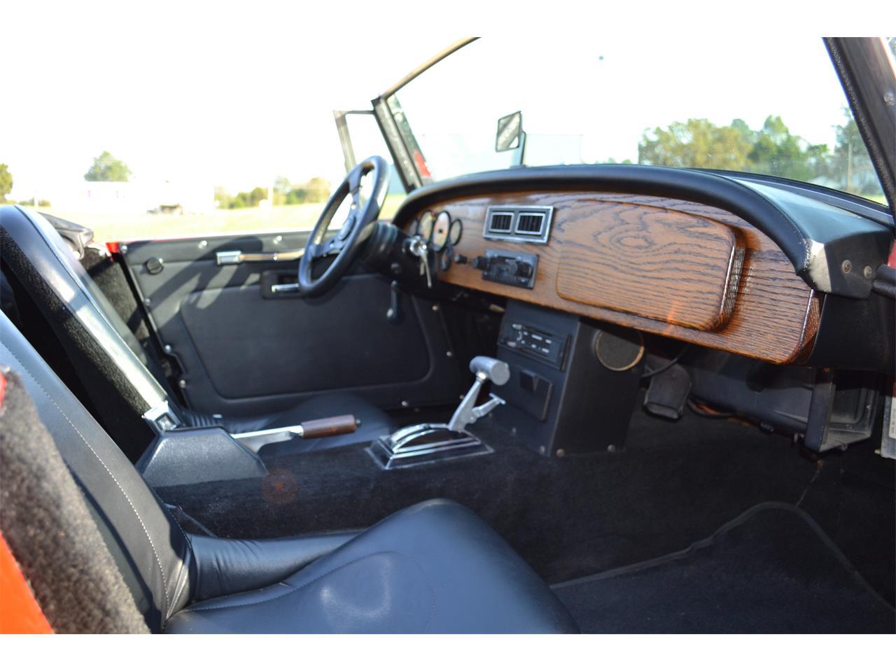 1963 Austin-Healey Sprite (CC-1239683) for sale in Henderson, North Carolina