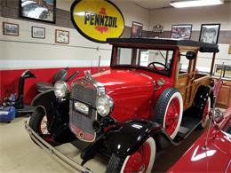 1931 Ford Custom (CC-1239684) for sale in Henderson, North Carolina