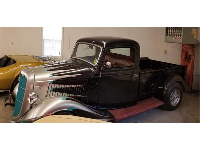 1936 Ford Pickup (CC-1239685) for sale in Henderson, North Carolina