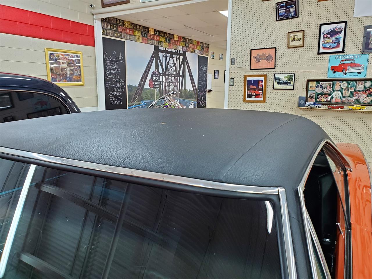 1968 Plymouth Satellite (CC-1239689) for sale in Henderson, North Carolina