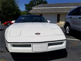 1988 Chevrolet Corvette (CC-1239690) for sale in Henderson, North Carolina
