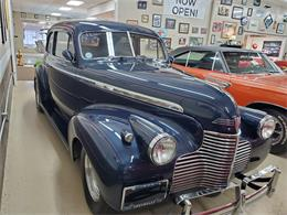 1940 Chevrolet Deluxe (CC-1239692) for sale in Henderson, North Carolina