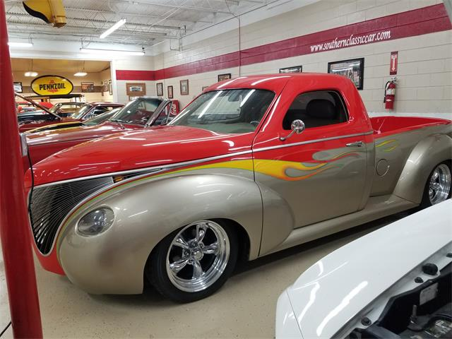1939 Studebaker Custom (CC-1239693) for sale in Henderson, North Carolina