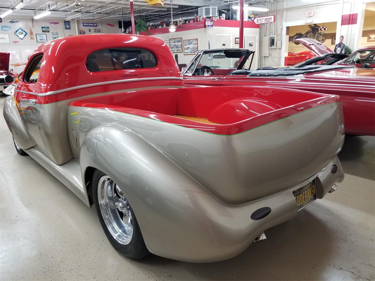 1939 Studebaker Custom (CC-1239693) for sale in Henderson, North Carolina