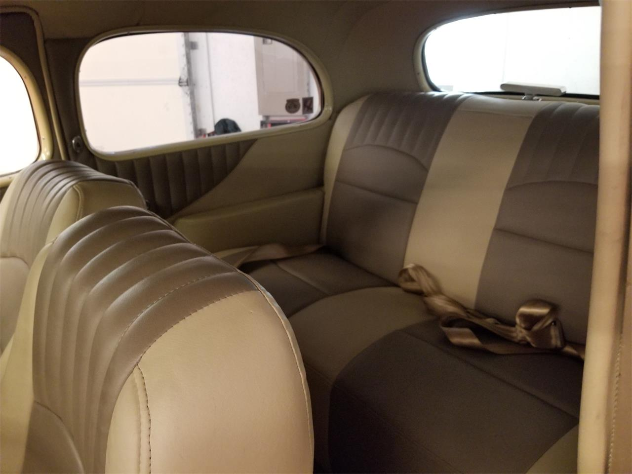 1936 Chevrolet Sedan (CC-1239698) for sale in Henderson, North Carolina