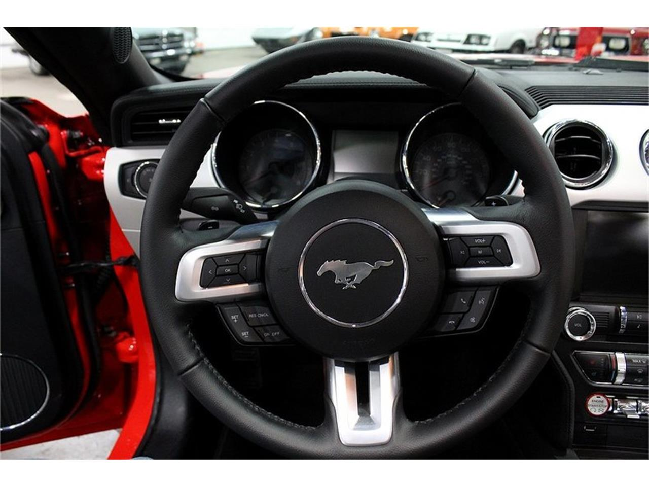 2015 Ford Mustang (CC-1230097) for sale in Kentwood, Michigan