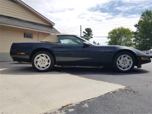 1994 Chevrolet Corvette (CC-1239700) for sale in Henderson, North Carolina