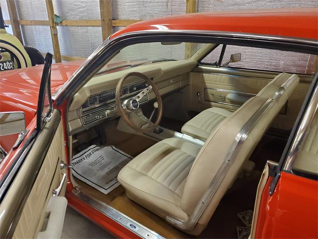 1967 Ford Fairlane (CC-1239702) for sale in Henderson, North Carolina