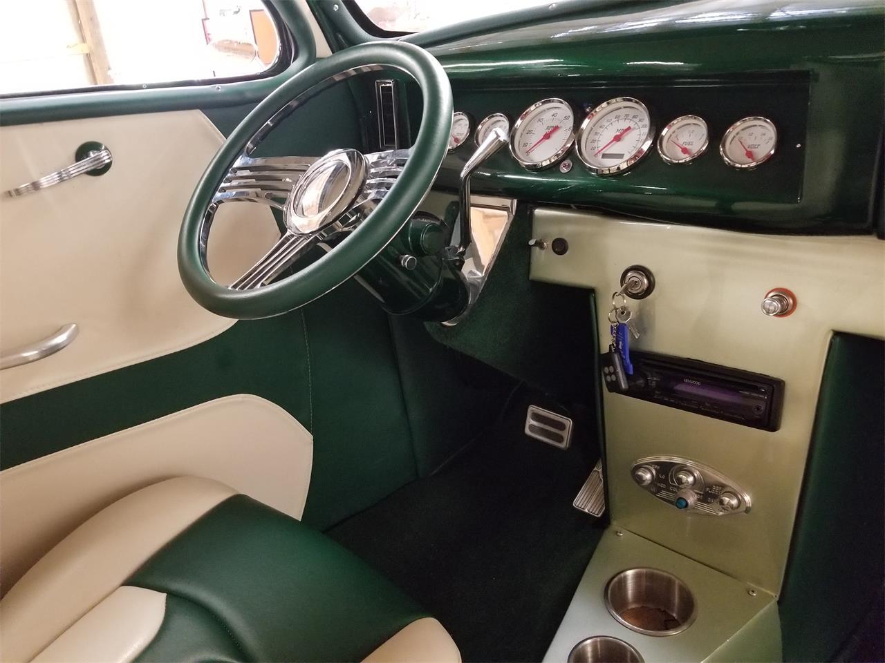 1937 Ford Sedan (CC-1239704) for sale in Henderson, North Carolina