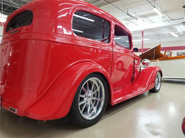 1935 Chevrolet Sedan (CC-1239705) for sale in Henderson, North Carolina