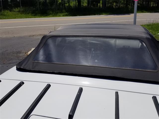 1990 Chevrolet Corvette (CC-1239718) for sale in Henderson, North Carolina
