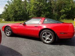 1992 Chevrolet Corvette (CC-1239719) for sale in Henderson, North Carolina