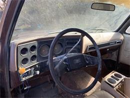 1978 Chevrolet Blazer (CC-1239721) for sale in Joshua, Texas