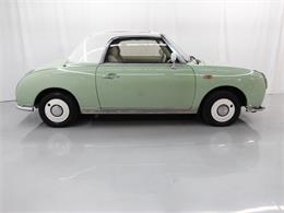 1991 Nissan Figaro (CC-1239725) for sale in Christiansburg, Virginia