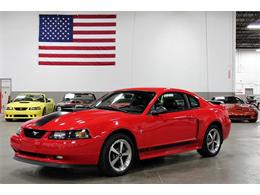 2003 Ford Mustang (CC-1239726) for sale in Kentwood, Michigan