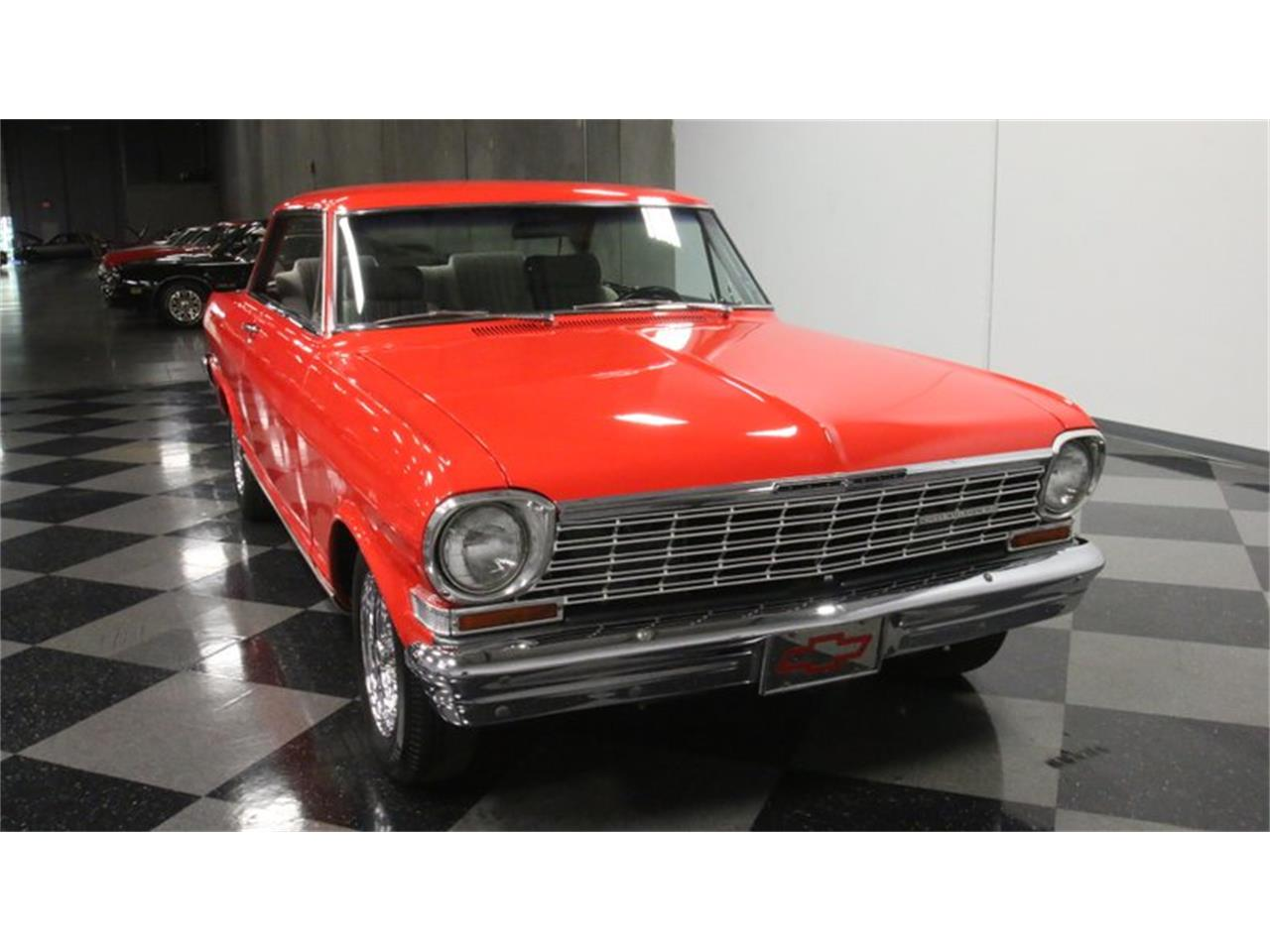 1963 Chevrolet Nova (CC-1239732) for sale in Lithia Springs, Georgia