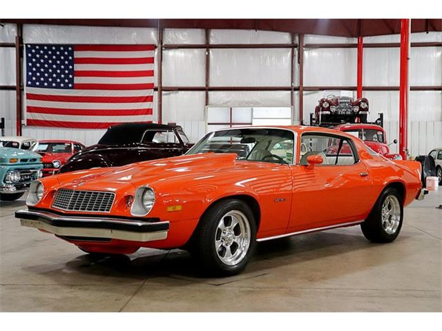 1976 Chevrolet Camaro (CC-1239735) for sale in Kentwood, Michigan