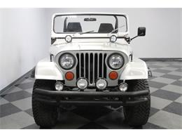 1971 Jeep CJ5 (CC-1239743) for sale in Concord, North Carolina