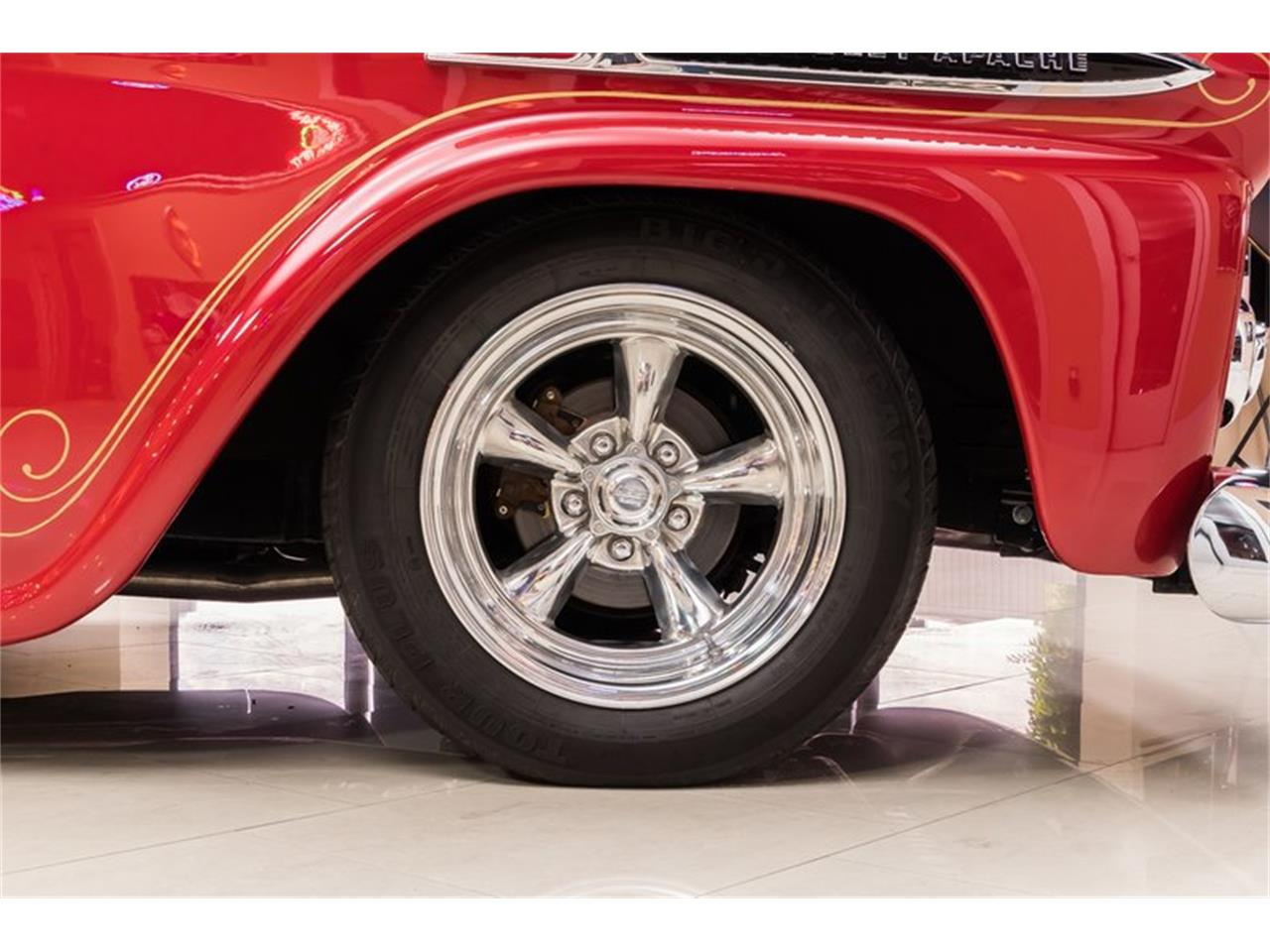 1959 Chevrolet Apache (CC-1239752) for sale in Plymouth, Michigan