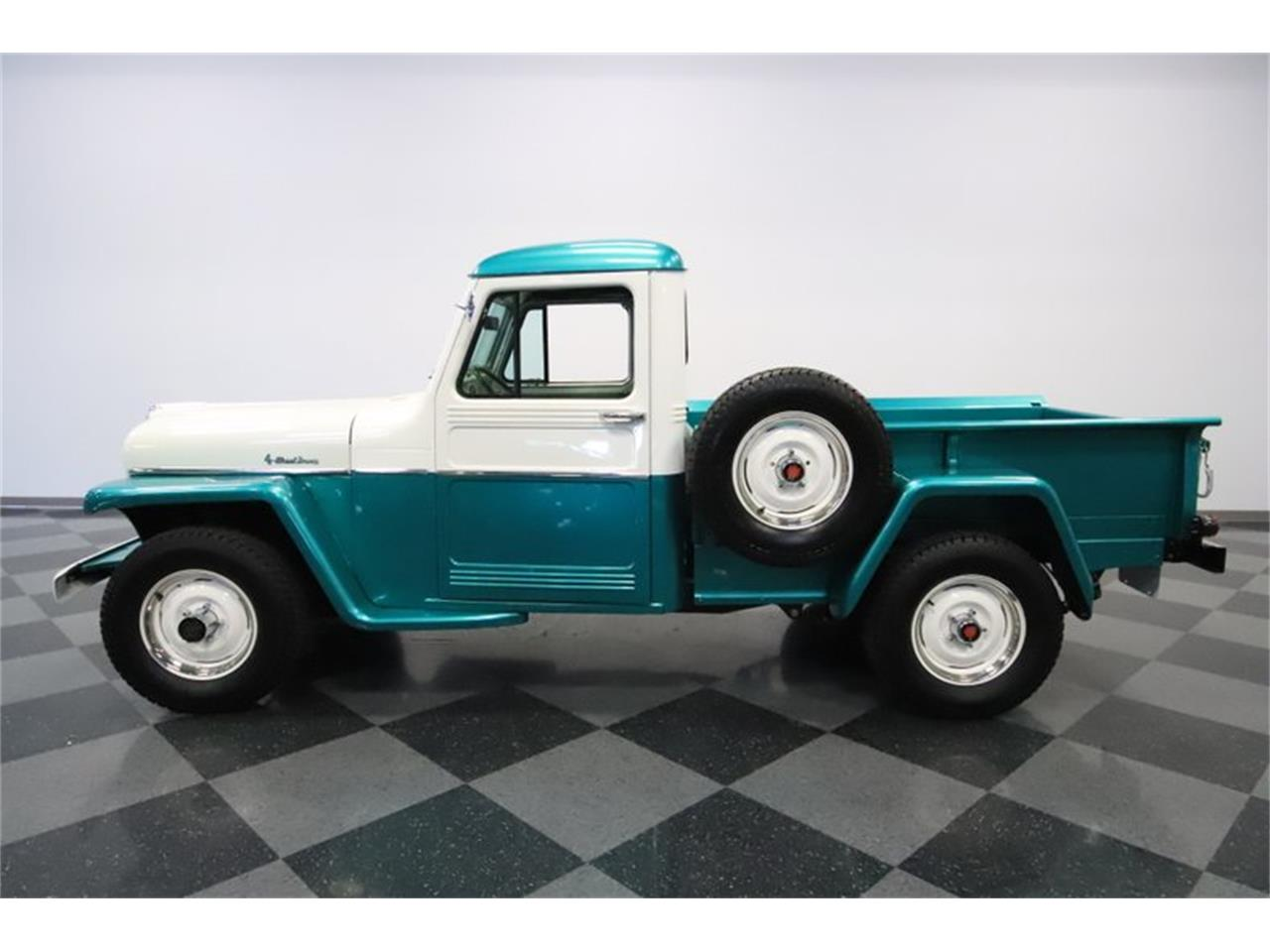 1959 Willys Pickup (CC-1239763) for sale in Mesa, Arizona