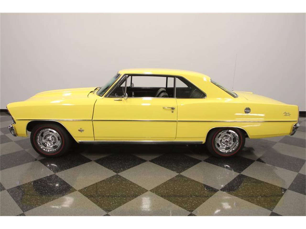 1967 Chevrolet Nova (CC-1239775) for sale in Lutz, Florida
