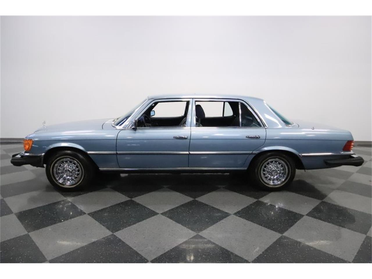 1979 Mercedes-Benz 450SEL (CC-1239778) for sale in Mesa, Arizona