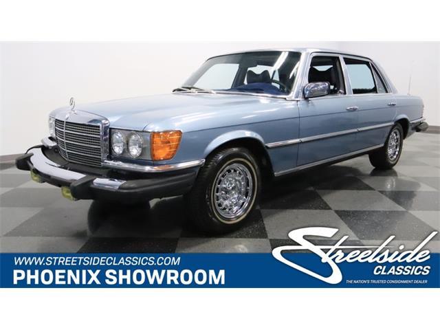 1979 Mercedes-Benz 450SEL (CC-1239778) for sale in Mesa, Arizona