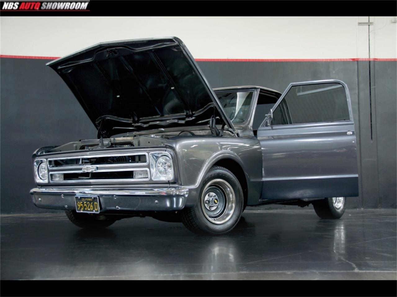 1970 Chevrolet C10 (CC-1230978) for sale in Milpitas, California
