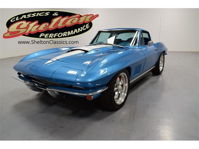 1967 Chevrolet Corvette (CC-1239804) for sale in Mooresville, North Carolina