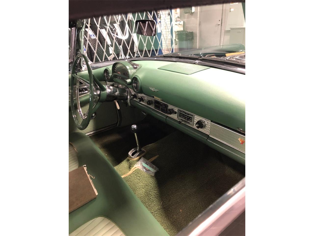 1956 Ford Thunderbird (CC-1239819) for sale in Greensboro, North Carolina