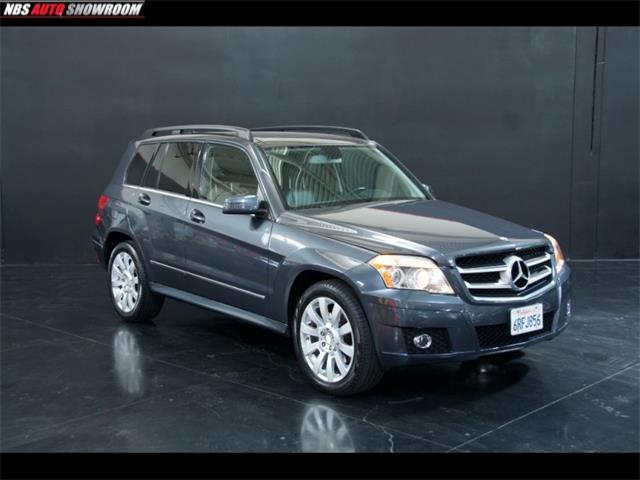 2011 Mercedes-Benz GL-Class (CC-1230982) for sale in Milpitas, California