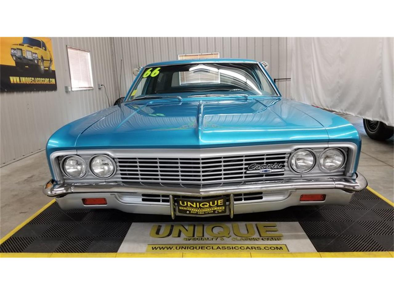 1966 Chevrolet Biscayne (CC-1239865) for sale in Mankato, Minnesota