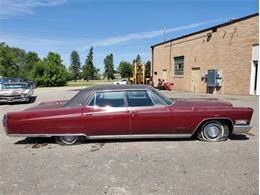 1968 Cadillac Fleetwood (CC-1239885) for sale in Mankato, Minnesota