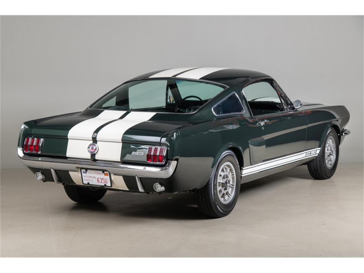 1966 Shelby GT350 (CC-1239891) for sale in Scotts Valley, California