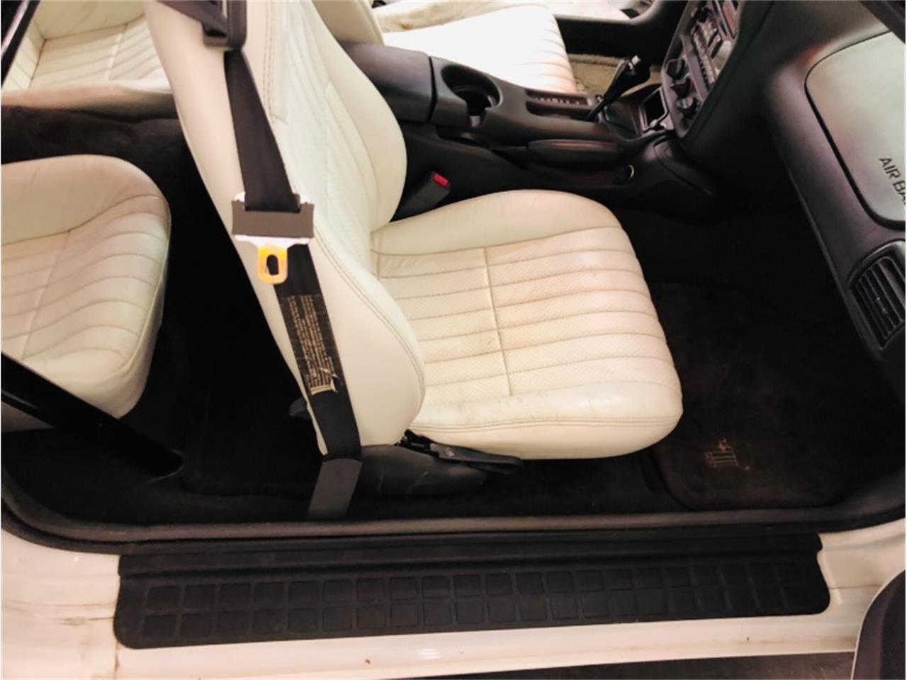 1997 Chevrolet Camaro (CC-1239894) for sale in Mundelein, Illinois