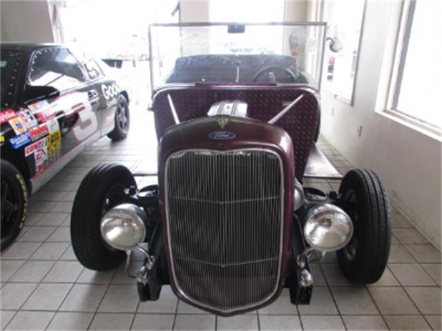 1933 Ford Roadster (CC-1230990) for sale in Miami, Florida